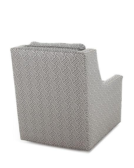 Huxley Swivel Chair