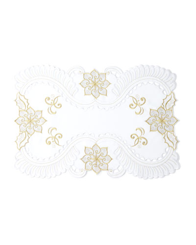 Armina Placemats, Set of 4