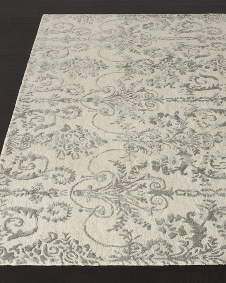 Safavieh Parley Hand-Tufted Rug, 4' x 6' and