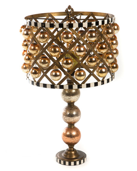 Bauble Lamp