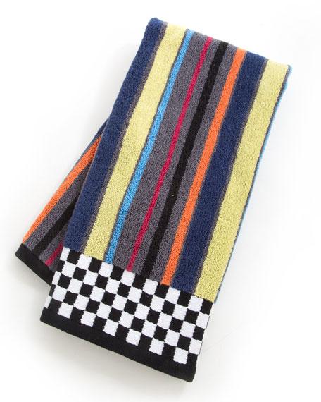 MacKenzie-Childs Covent Garden Hand Towel