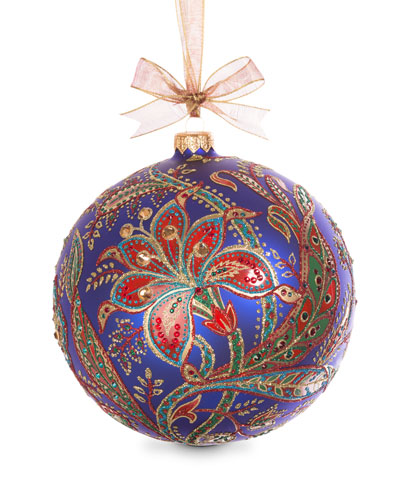 Limited Edition 2017 Opulent Ornament