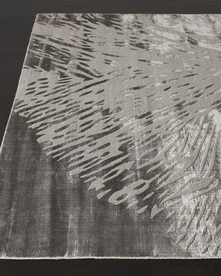 Rexton Woven Rug, 8' x 10'