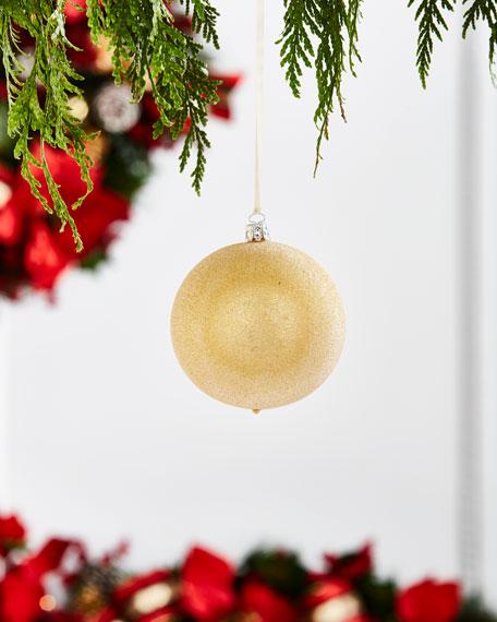 Christborn Wegner Gold & Glitter Collection Golden Glitter
