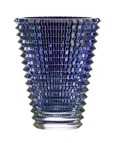 Extra-Large Eye Vase, Blue