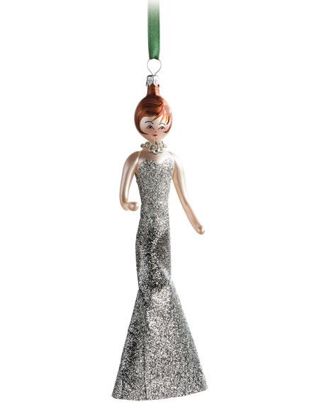 Tracey Ornament