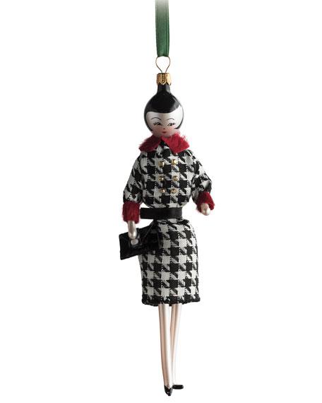 Anita Ornament