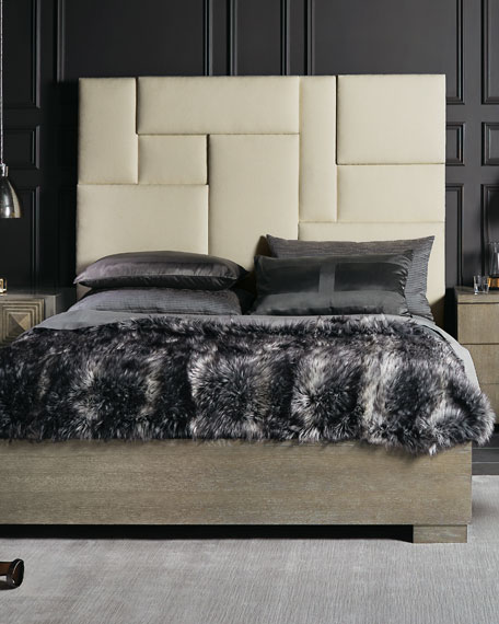 Bernhardt Aletha Upholstered Bed and Matching Items