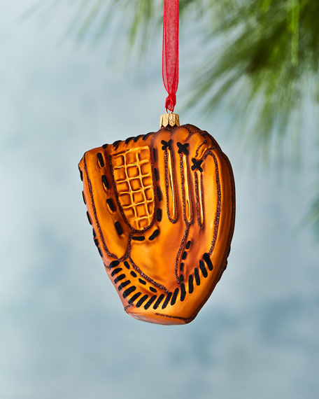 Baseball Glove Ornament