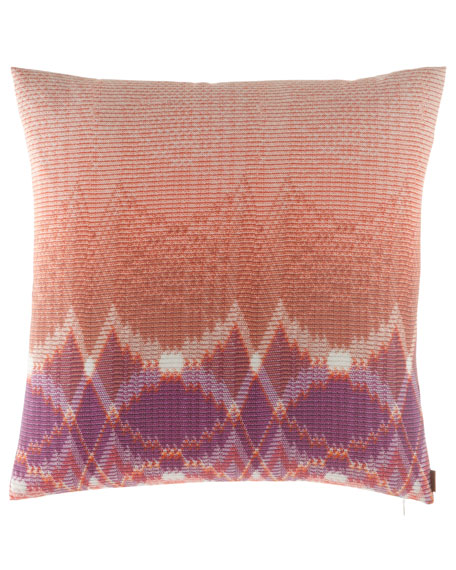 Missoni Home Tarin Pillow, 20