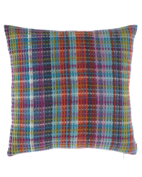 "Tanguy Pillow, 16""Sq."