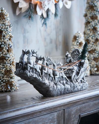Jingle Bell Santa, 24