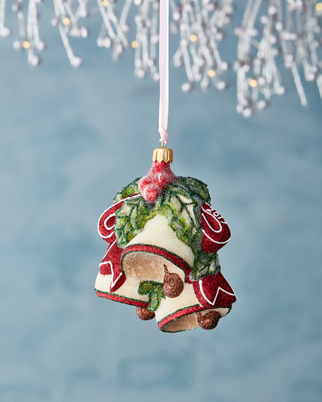 Mattarusky Ornaments Bells Ornament