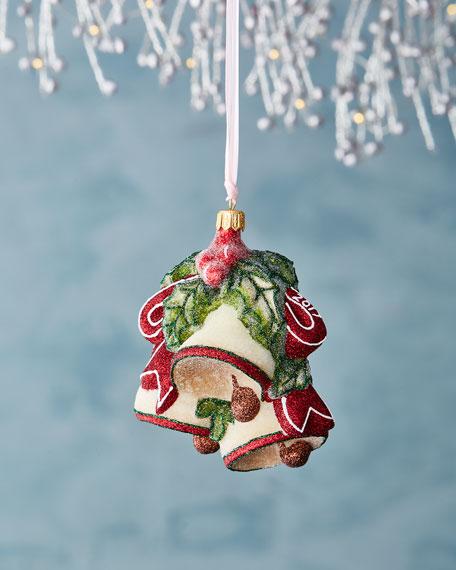 Mattarusky Ornaments Bells Ornament