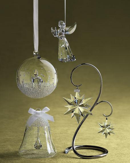 2017 Annual Edition Small Star Ornament