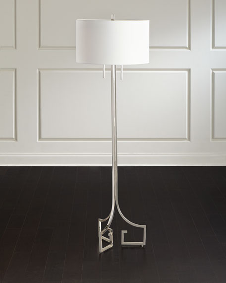 Regina Andrew Design Le Chic Polish Floor Lamp