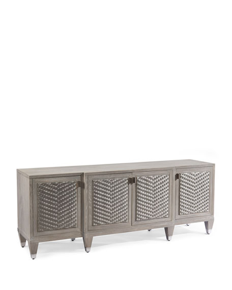 Sparrow Weave Console