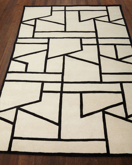 Penn Hand-Tufted Rug & Matching Items