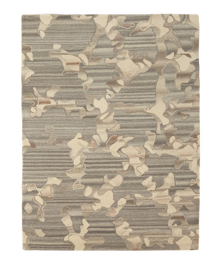 Valor Hand-Tufted Rug, 9' x 12'