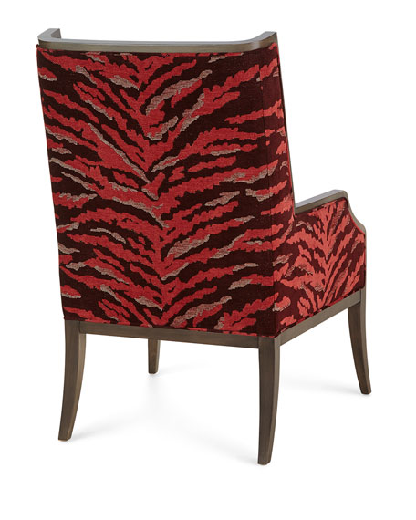 Strickland Dining Arm Chair