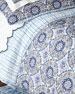 Pacchi queen quilt