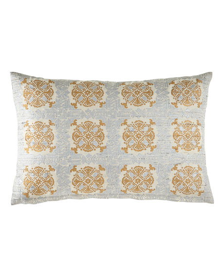 John Robshaw Tapeti Pillow, 12