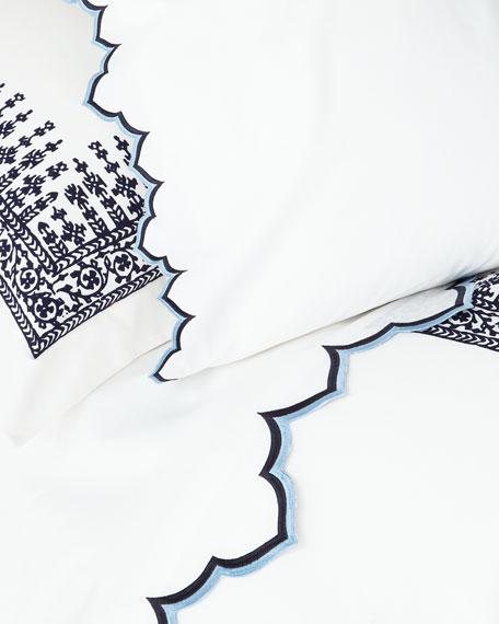 Sakuna king pillowcasespair