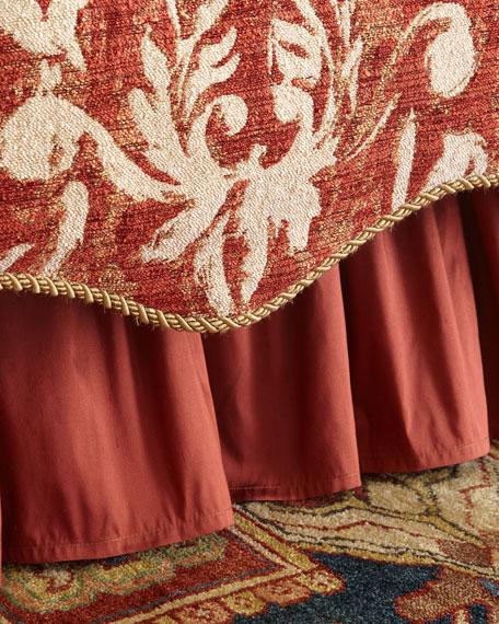 Queen/King Marguerite Dust Skirt