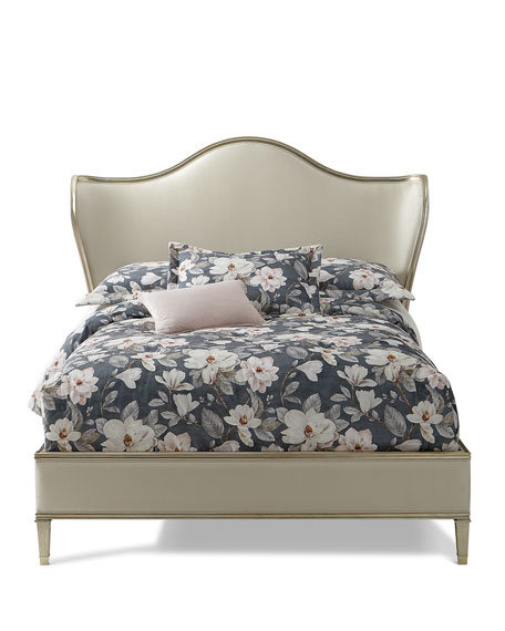 caracole Emilee Bed, California King