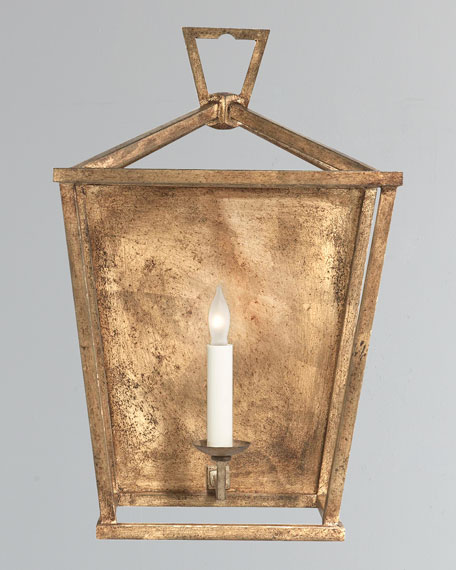 Visual Comfort Darlana Wall Lantern
