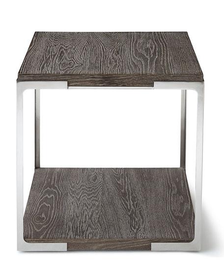 Truman Side Table