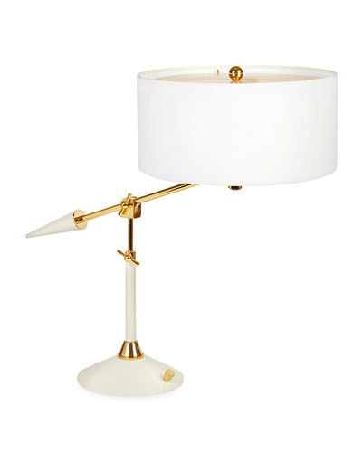 Maxime Task Table Lamp