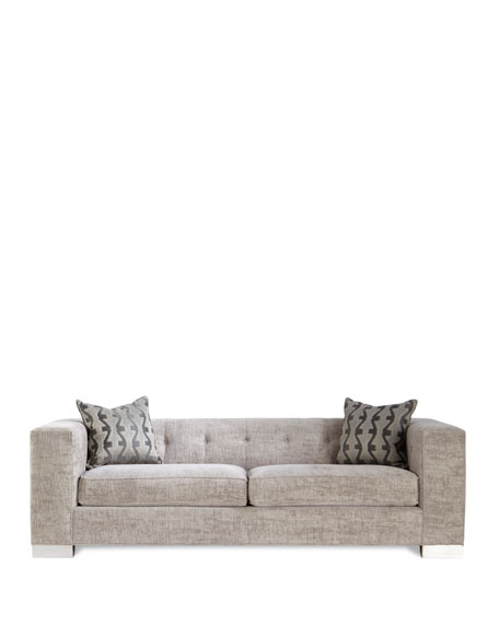 Kora Tufted Back Sofa