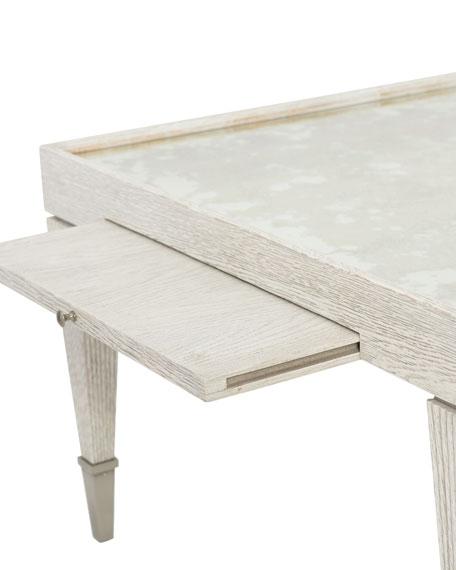Damonica Oak Coffee Table