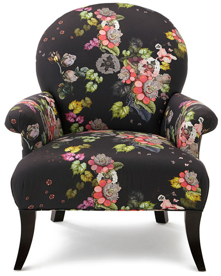 Mimi Wing Chair