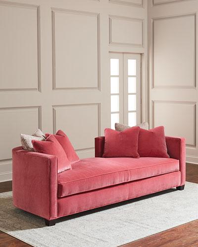 Designer Sofas Settees At Neiman Marcus