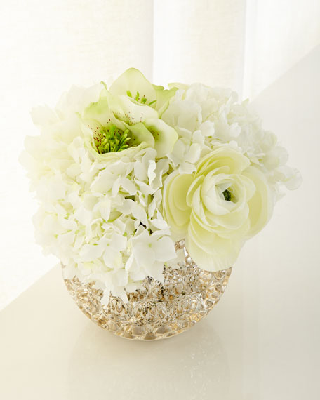 John-Richard Collection Diamante Arrangement
