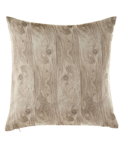 Timber in Drift Pillow, 20