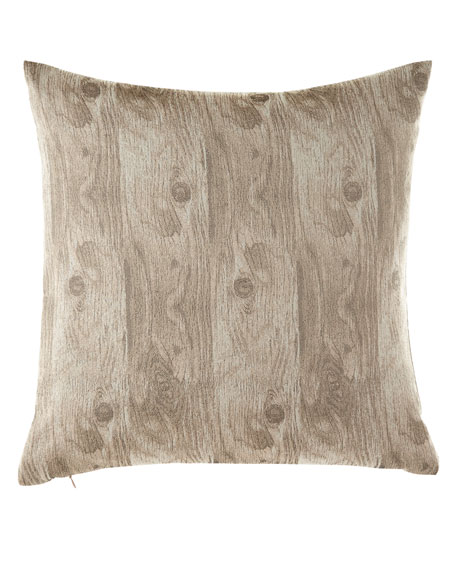 Aviva Stanoff Timber in Drift Pillow, 20