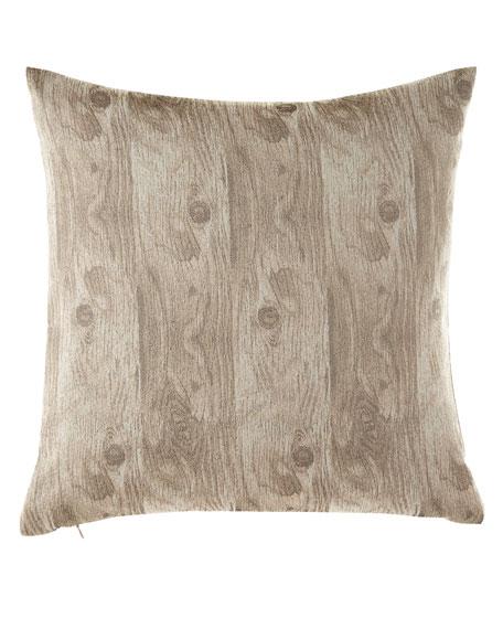 Aviva Stanoff Timber in Drift Pillow, 20