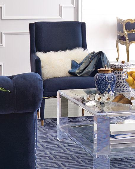Darienne Accent Chair