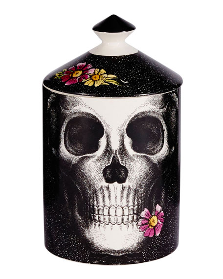 Flora Requiem Scented 300gr Candle