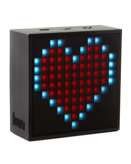Timebox Mini, Black