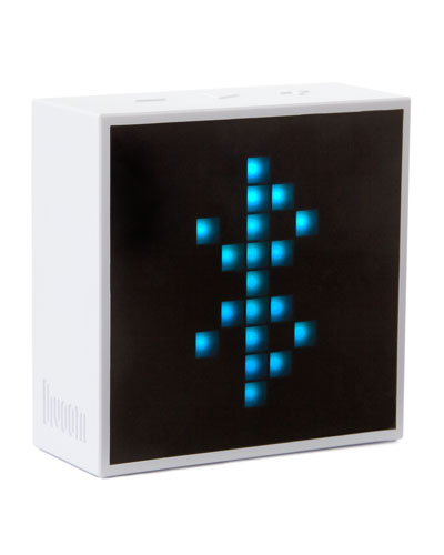 Timebox Mini  White