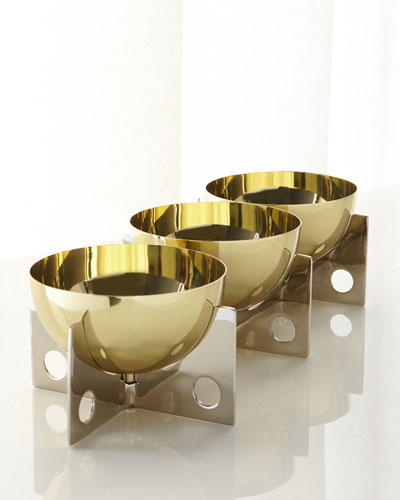 Berlin Petite Serving Bowls