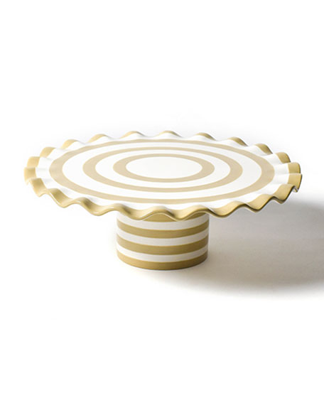 Spot on 14 Ruffle Cake Stand