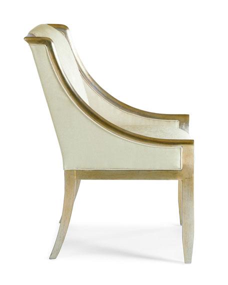 Sasha Dining Arm Chair