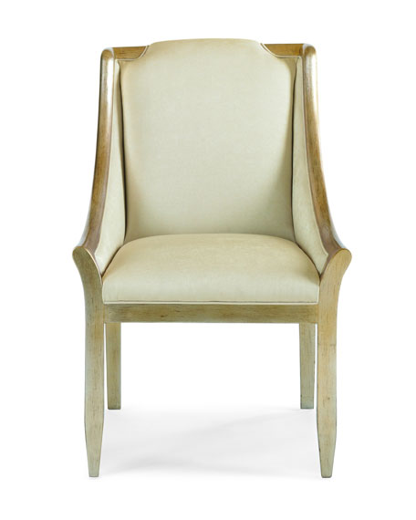 Sasha Dining Arm Chair