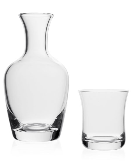 William Yeoward Classic Carafe & Tumbler Set