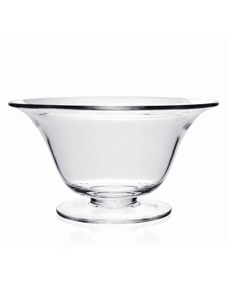 """Large Classic Centerpiece Bowl, 15"""""""
